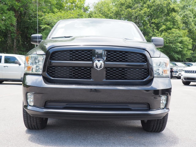 2018 Ram 1500 Crew Cab 4x4,  Pickup #78632 - photo 5