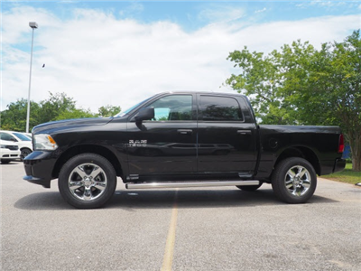 2018 Ram 1500 Crew Cab 4x4,  Pickup #78632 - photo 16