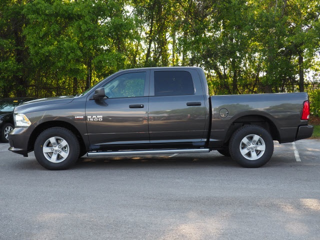 2018 Ram 1500 Crew Cab 4x2,  Pickup #78683 - photo 16