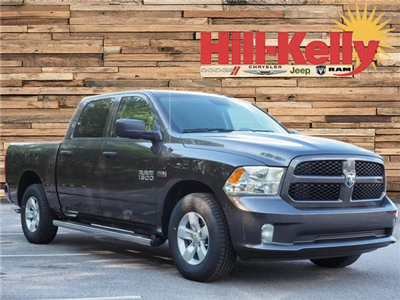 2018 Ram 1500 Crew Cab 4x2,  Pickup #78683 - photo 1