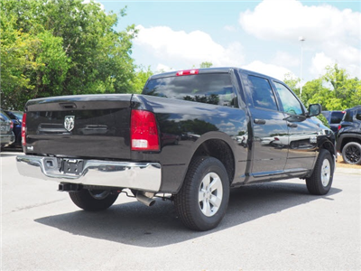2018 Ram 1500 Crew Cab 4x2,  Pickup #78694 - photo 2