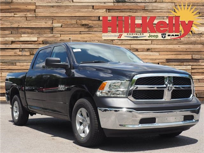 2018 Ram 1500 Crew Cab 4x2,  Pickup #78694 - photo 1