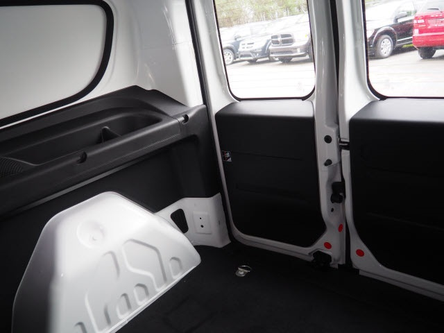 2018 ProMaster City, Cargo Van #78699 - photo 15