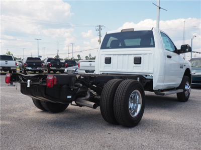 2018 Ram 3500 Regular Cab DRW 4x2,  Cab Chassis #78723 - photo 2