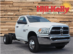 2018 Ram 3500 Regular Cab DRW 4x2,  Cab Chassis #78723 - photo 1