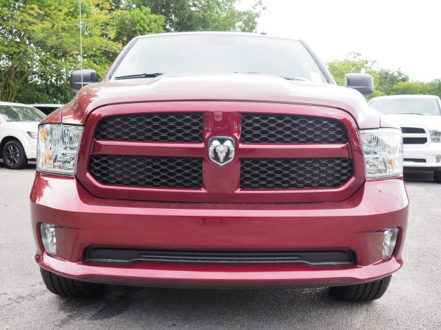 2018 Ram 1500 Crew Cab 4x4,  Pickup #78756 - photo 3