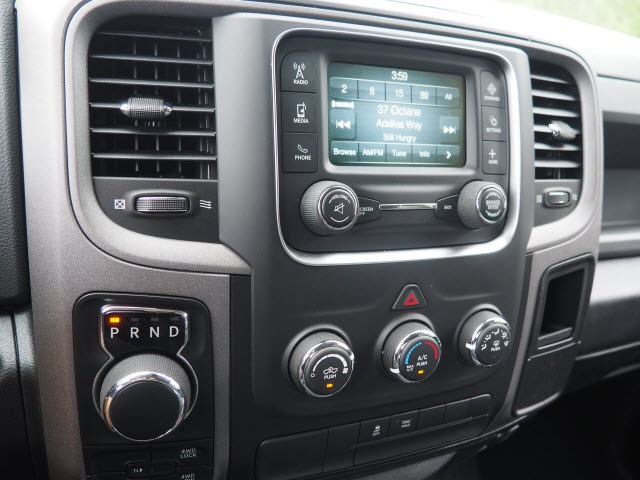 2018 Ram 1500 Crew Cab 4x4,  Pickup #78756 - photo 6