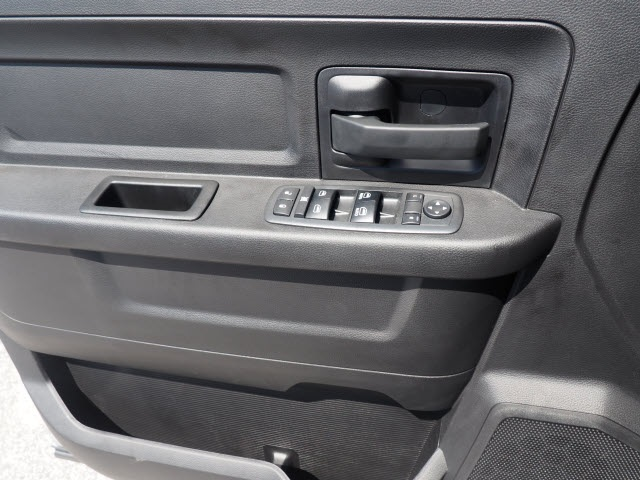 2018 Ram 1500 Crew Cab 4x4,  Pickup #78757 - photo 10