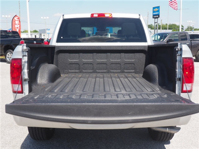 2018 Ram 1500 Crew Cab 4x4,  Pickup #78757 - photo 14
