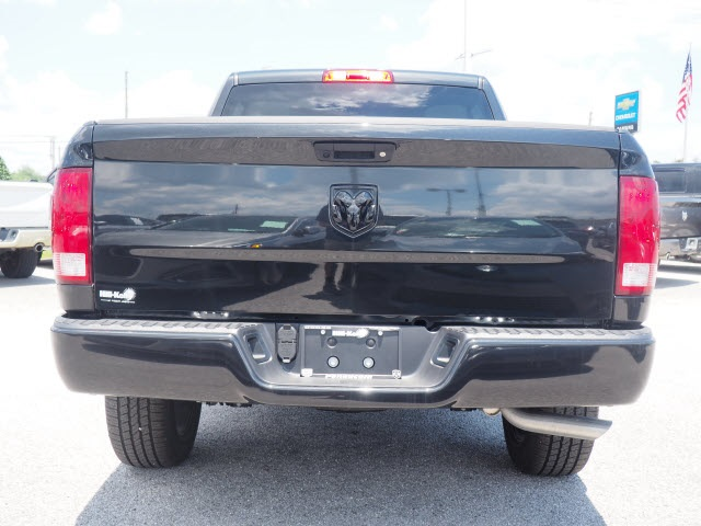 2018 Ram 1500 Crew Cab 4x2,  Pickup #78774 - photo 12