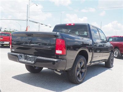 2018 Ram 1500 Crew Cab 4x2,  Pickup #78774 - photo 2