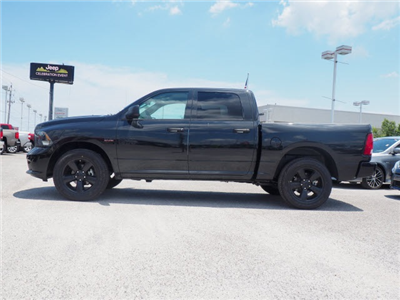 2018 Ram 1500 Crew Cab 4x2,  Pickup #78774 - photo 14
