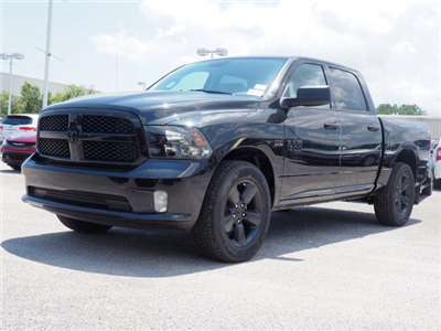 2018 Ram 1500 Crew Cab 4x2,  Pickup #78774 - photo 15