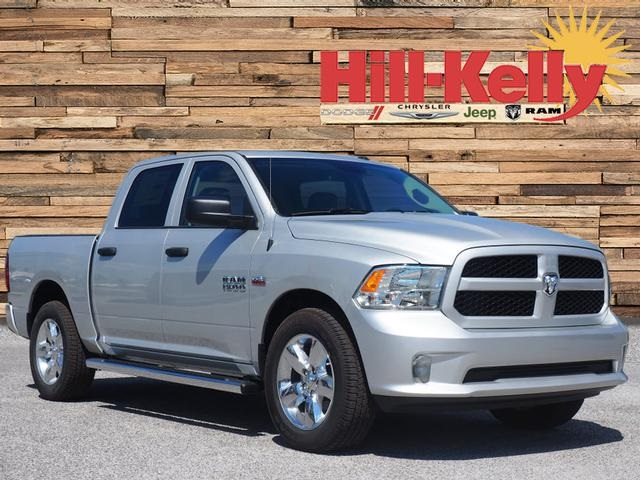 2018 Ram 1500 Crew Cab 4x2,  Pickup #78775 - photo 1
