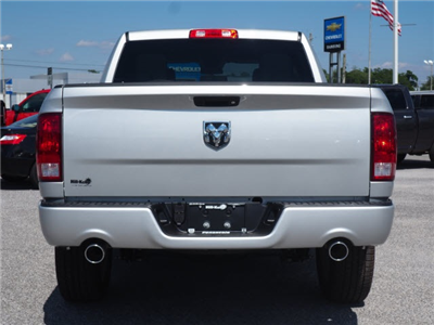 2018 Ram 1500 Crew Cab 4x2,  Pickup #78775 - photo 14