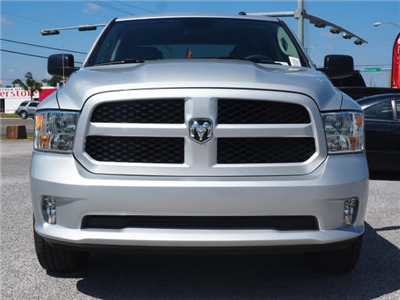 2018 Ram 1500 Crew Cab 4x2,  Pickup #78775 - photo 5