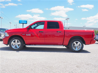 2018 Ram 1500 Crew Cab, Pickup #78782 - photo 16