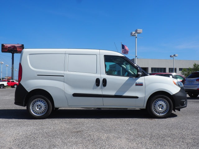 2018 ProMaster City, Cargo Van #78790 - photo 4