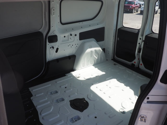 2018 ProMaster City, Cargo Van #78790 - photo 9