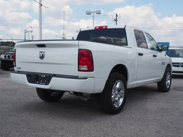 2018 Ram 1500 Crew Cab 4x2,  Pickup #78797 - photo 2