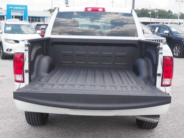 2018 Ram 1500 Crew Cab 4x2,  Pickup #78797 - photo 12