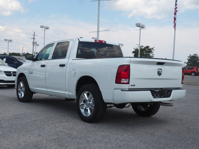 2018 Ram 1500 Crew Cab 4x2,  Pickup #78797 - photo 13