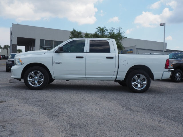 2018 Ram 1500 Crew Cab 4x2,  Pickup #78797 - photo 14