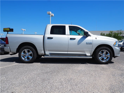 2018 Ram 1500 Crew Cab,  Pickup #78802 - photo 4