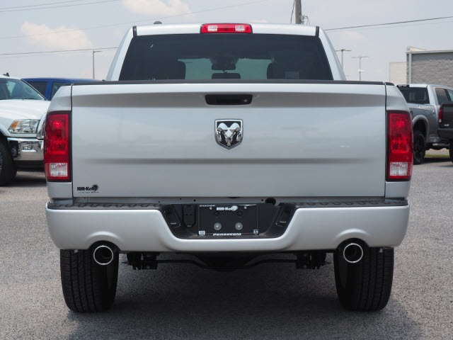 2018 Ram 1500 Crew Cab 4x2,  Pickup #78814 - photo 12