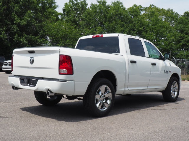 2018 Ram 1500 Crew Cab 4x2,  Pickup #78830 - photo 2