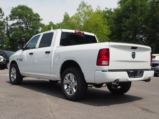 2018 Ram 1500 Crew Cab 4x2,  Pickup #78830 - photo 13