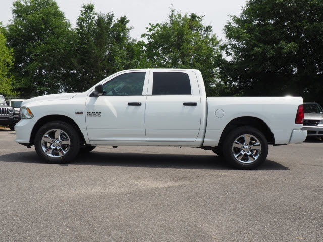2018 Ram 1500 Crew Cab 4x2,  Pickup #78830 - photo 14