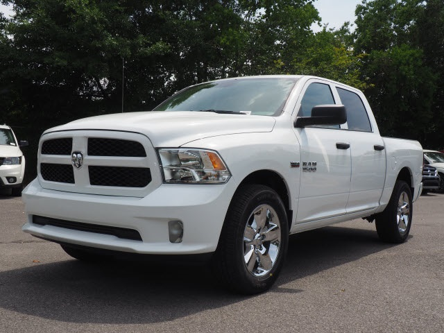 2018 Ram 1500 Crew Cab 4x2,  Pickup #78830 - photo 15