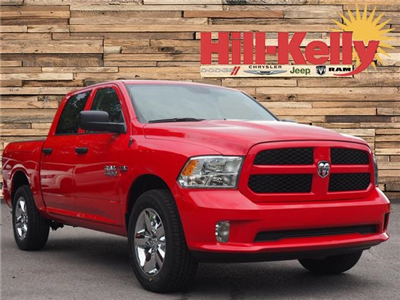 2018 Ram 1500 Crew Cab 4x4,  Pickup #78837 - photo 15