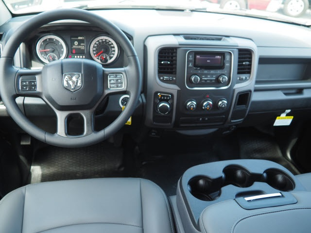 2018 Ram 1500 Quad Cab 4x2,  Pickup #78845 - photo 12