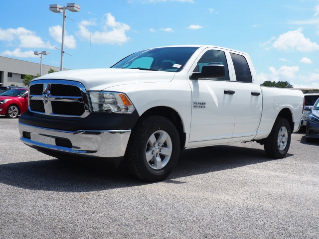 2018 Ram 1500 Quad Cab 4x2,  Pickup #78845 - photo 16