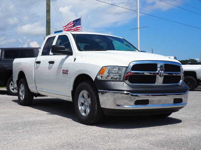 2018 Ram 1500 Quad Cab 4x2,  Pickup #78845 - photo 3