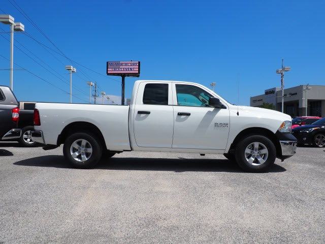2018 Ram 1500 Quad Cab 4x2,  Pickup #78845 - photo 5
