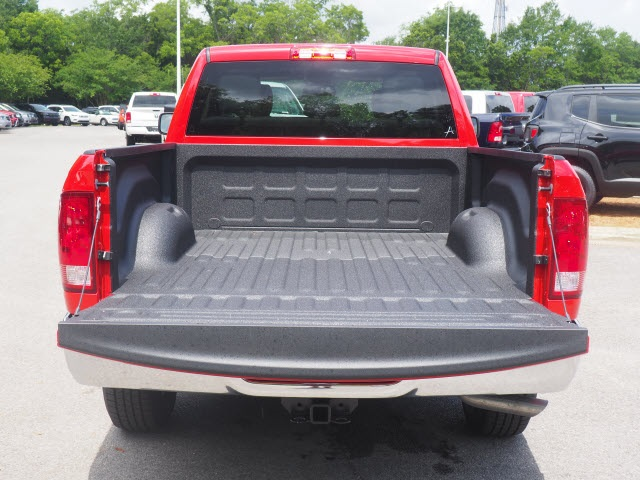 2018 Ram 1500 Quad Cab 4x2,  Pickup #78848 - photo 13