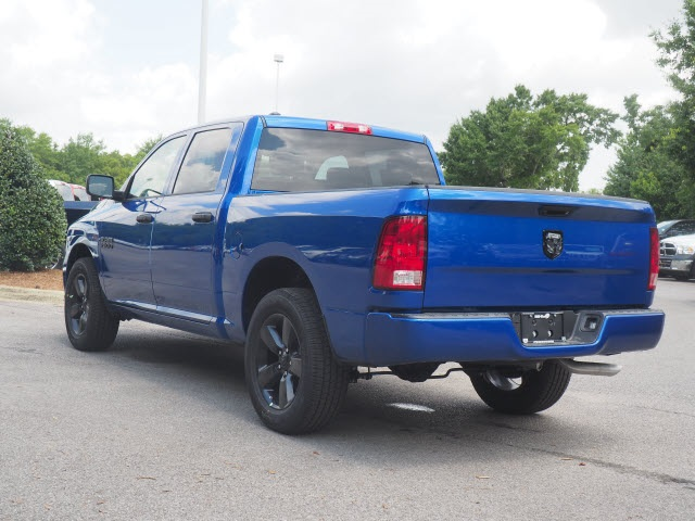 2018 Ram 1500 Crew Cab,  Pickup #78856 - photo 4