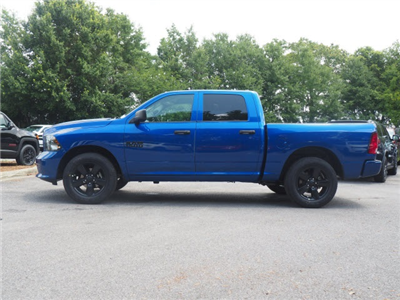 2018 Ram 1500 Crew Cab,  Pickup #78856 - photo 15