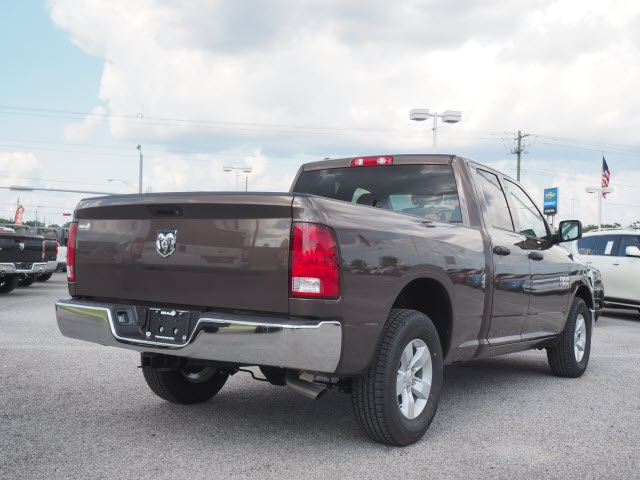 2018 Ram 1500 Quad Cab 4x2,  Pickup #78966 - photo 2