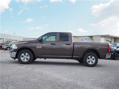 2018 Ram 1500 Quad Cab 4x2,  Pickup #78966 - photo 14