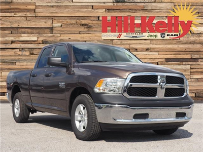 2018 Ram 1500 Quad Cab 4x2,  Pickup #78966 - photo 1