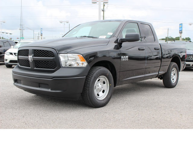 2018 Ram 1500 Quad Cab 4x2,  Pickup #78983 - photo 15