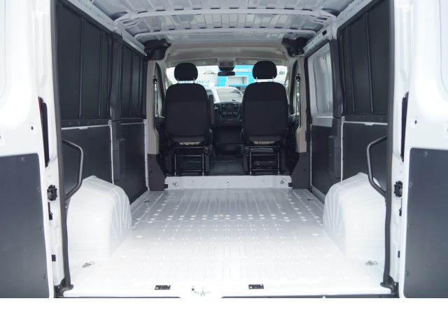 2018 ProMaster 1500 Standard Roof FWD,  Empty Cargo Van #78996 - photo 2