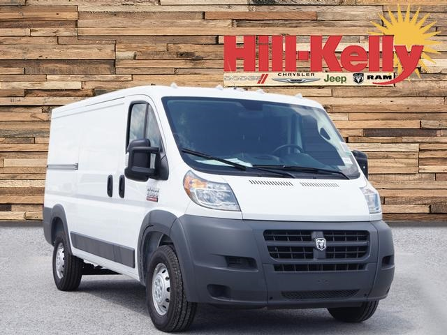 2018 ProMaster 1500 Standard Roof FWD,  Empty Cargo Van #78996 - photo 1