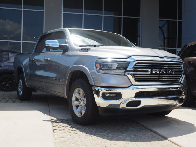 2019 Ram 1500 Crew Cab 4x4,  Pickup #79025 - photo 1