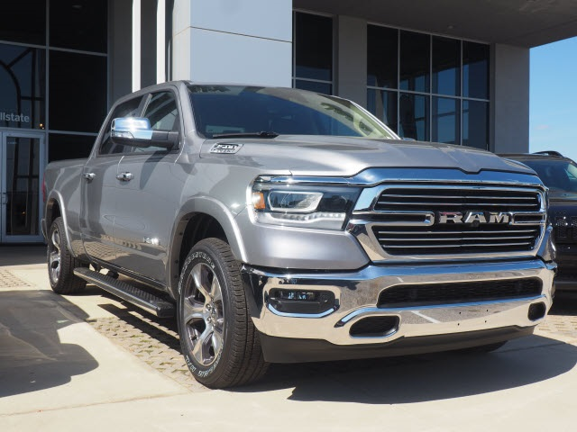 2019 Ram 1500 Crew Cab 4x4, Pickup #79043 - photo 1