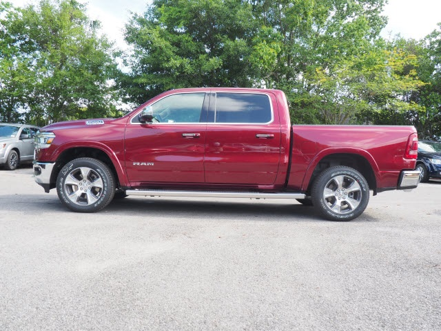 2019 Ram 1500 Crew Cab 4x4,  Pickup #79067 - photo 14